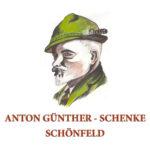 Logo Anton Günther - Schenke
